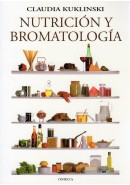 NUTRICI&Oacute;N Y BROMATOLOGIA