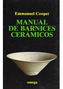 MANUAL DE BARNICES CERÁMICOS